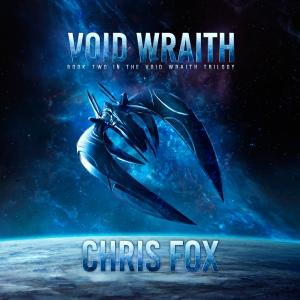 Void Wraith audio cover